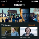 Full Episodes of Favorite Show Set for New Mobile Apps from AMC & SundanceTV