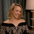 VIDEO: Rachel McAdams Says She's Up for MEAN GIRLS Broadway Musical