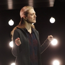 ON THE EXHALE, Starring Marin Ireland, Opens This Sunday Off-Broadway