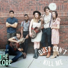 Elizabeth A. Davis and Kathryn Gallgher to Lead DUST CAN'T KILL ME for Next THE SCORE Podcast