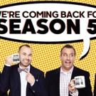 truTV Orders Fifth Season of Comedy Series IMPRACTICAL JOKERS