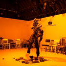 BWW Review: NUCLEAR WAR, Jerwood Theatre Upstairs, The Royal Court