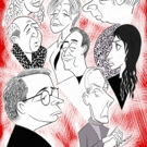 BWW Exclusive: Ken Fallin Draws the Stage - EVENING AT THE TALK HOUSE