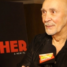 BWW TV: Go Inside Opening Night of MTC's THE FATHER with Frank Langella & Company!