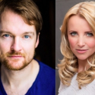Killian Donnelly and Carley Stenson to Join the Cast of LES MISERABLES