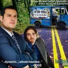 'GLEE's Max Adler Stars in LGBT Comedy SAUGATUCK, on DVD & VOD 6/30