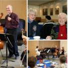 Ann Arbor Symphony Orchestra Presents CHAMBER CONCERTS: MUSIC WITH FRIENDS