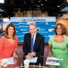 CBS THIS MORNING Posts Network's Best 1st Quarter in Time Period in 22 Years