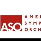 American Symphony Orchestra Announces New Season