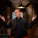 Photo Flash: First Look - Tony Winner Bryan Cranston to Visit Bravo's INSIDE THE ACTORS STUDIO