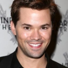 Tony Nominee Andrew Rannells to Host SDCF's 'Mr. Abbott' Award Gala Honoring James Lapine