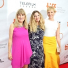 Photo Coverage: On the Red Carpet at TIFF: MISS YOU ALREADY