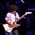 BWW TV: SCHOOL OF ROCK's Brandon Niederauer Gets Groovy with Tribute to Jimi Hendrix