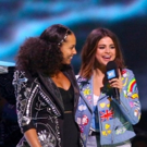 Selena Gomez Hosts WE Day with Appearances By Alicia Keys, Demi Lovato and More