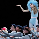 BWW Review: NEW YORK CITY BALLET Offers a Winning Jerome Robbins Triple Bill