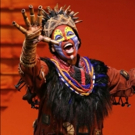 BWW Review: Broadway San Jose's THE LION KING is Magical!