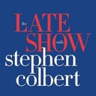 Former President Bill Clinton to Visit CBS's LATE SHOW WITH STEPHEN COLBERT, 10/6