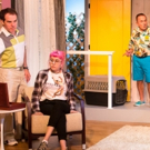 BWW Review: Dezart Performs Delivers A Polished and Poignant SUICIDE DOGS At The Pearl McManus Theatre