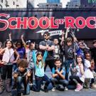 DVR Alert: SCHOOL OF ROCK's Andrew Lloyd Webber & Alex Brightman to Visit NBC's TODAY, 10/16