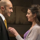 Photo Flash: Milwaukee Rep Presents Ayad Akhtar's DISGRACED