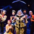Photo Flash: First Look at The Hypocrites and The Ruffians' BURNING BLUEBEARD Photos