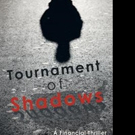 Michael H. Hyman & Andrew Capon Pen TOURNAMENT OF SHADOWS