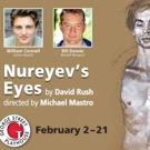 George Street Playhouse Partners with American Repertory Ballet for Pre-Show Talk at NUREYEV'S EYES