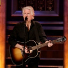 VIDEO: Graham Nash Performs 'This Path Tonight' on TONIGHT SHOW