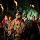 New Season of MOUNTAIN MONSTERS Premieres on Destination America, Today