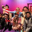 BWW Blog: Christopher Panella - FLHS Stageplayers Travel to OZ and the Jungle of Nool, Never Missing a Beat