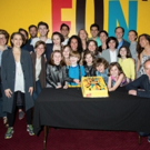 Photo Coverage: One Year at Maple Avenue! FUN HOME Celebrates First Anniversary on Broadway