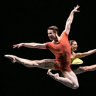 The Music Center to Launch 2016-17 Dance Season with CELEBRATE FORSYTHE