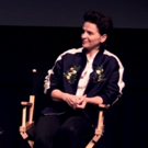 BWW TV Exclusive: Backstage with Richard Ridge- SAG Foundation Conversations Series with Juliette Binoche!