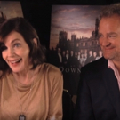 VIDEO: DOWNTON ABBEY Cast Sings Along to THE SOUND OF MUSIC