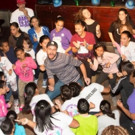 Courtney Reed, Ektor Rivera, and More Broadway Stars Dance to Make a Difference 10/12