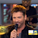 VIDEO: Harry Connick Jr. Premieres New Song 'Like We Do' on GMA