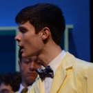 BWW Review: VMT's HOW TO SUCCEED IN BUSINESS WITHOUT REALLY TRYING Finds Success with Young Star