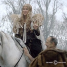 VIDEO: 'Schwinter is Coming' in New INSIDE AMY SCHUMER Trailer