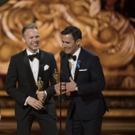 Can Oscar Winners Pasek & Paul Become Fastest/Youngest-Winning EGOTs?