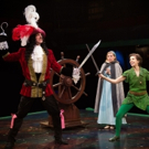 BWW Feature: PETER PAN Flies Into the Fireside Theatre