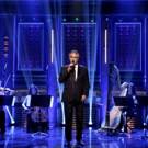 VIDEO: Andrea Bocelli Performs 'Moon River' from New Album on TONIGHT