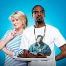 VH1 to Premiere MARTHA & SNOOP'S POTLUCK DINNER PARTY, 11/7