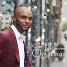 Grammy Nominated R&B Icon Kenny Lattimore Releases Debut Christmas Album