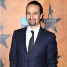 HAMILTON's Lin-Manuel Miranda Shares a Scene Not on the Cast Album