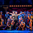 BWW Review: The Orpheum Offers a Flippin' PIPPIN