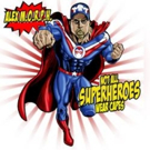 Alex M.O.R.P.H. Releases 'Not All Superheroes Wear Capes' (VANDIT) Full-Length Studio Album