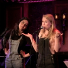 VIDEO: Samantha Massell, Emily Padgett and Carrie St. Louis Sing 'C'est la Vie' by B*Witched