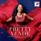 Pretty Yende Releases Debut Album 'A Journey' Today on Sony Classical