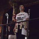 STAGE TUBE: Go Inside Rehearsals for Studio Tenn's EVITA with Eden Espinosa & More!