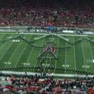 STAGE TUBE: OSU Marching Band Performs 'The Sound of Music' at Halftime Show